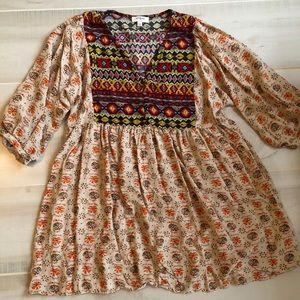 Super cute lightweight dress
